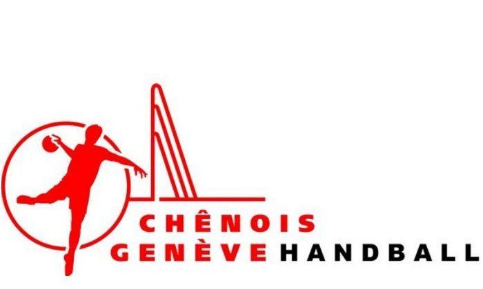 Chênois Genève Handball