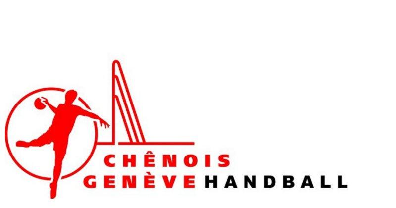 CS Chênois Genève Handball