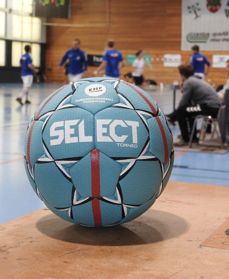 Ballon Select - taille 1
