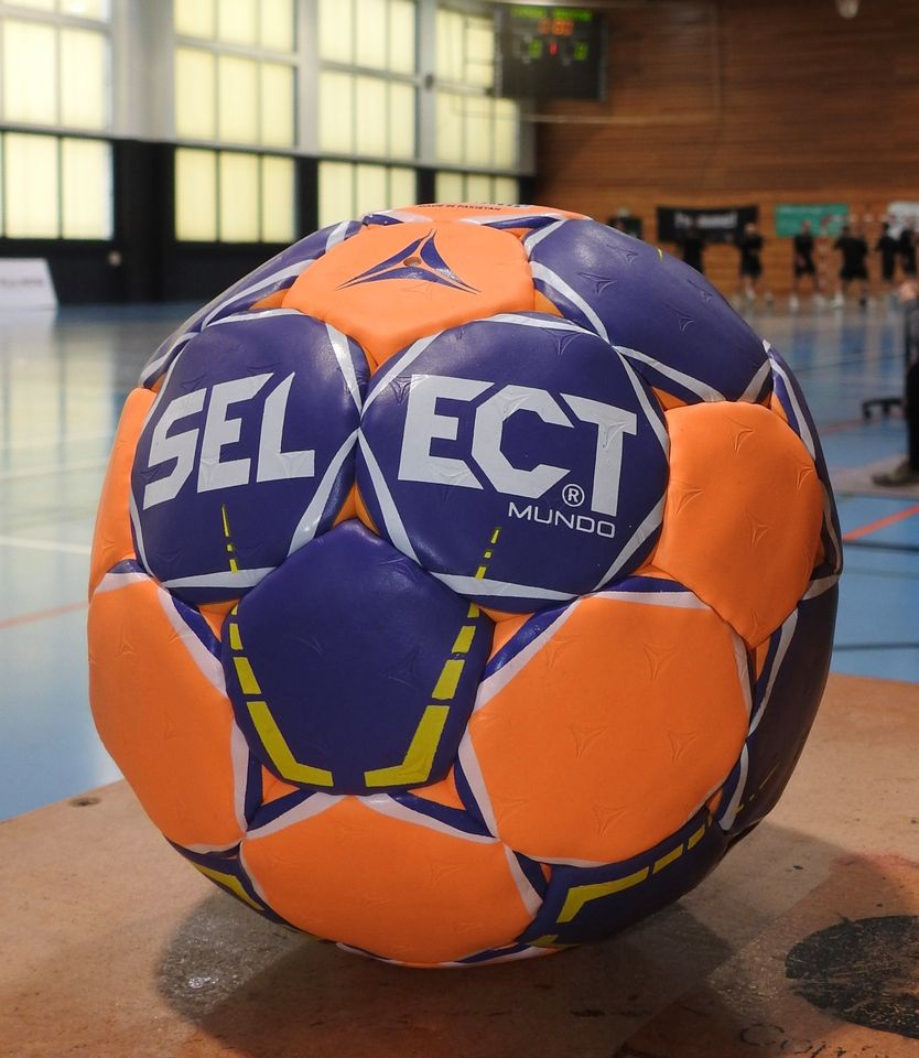 Ballon Select 1 - taille 2
