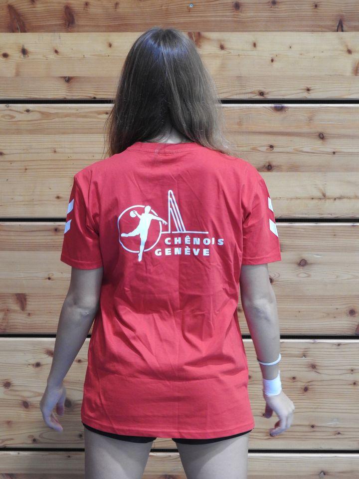 """T-shirt """"Fan"""" Chênois"""